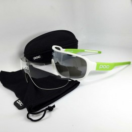 2 Lens Cycling Sunglasses for Men and Women
