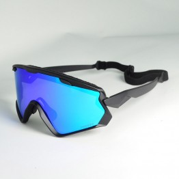 New for 2018, 3 Lens, Cycling Sunglasses