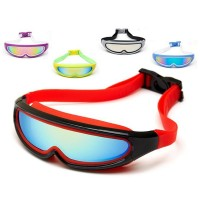 Children's Adjustable, Anti Fog Swimming Goggles